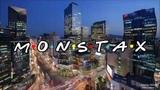 Wonho love bot on Instagram LET THIS HAPPEN PLEASE I'M EMO RN cr. gleescovers #monstax #