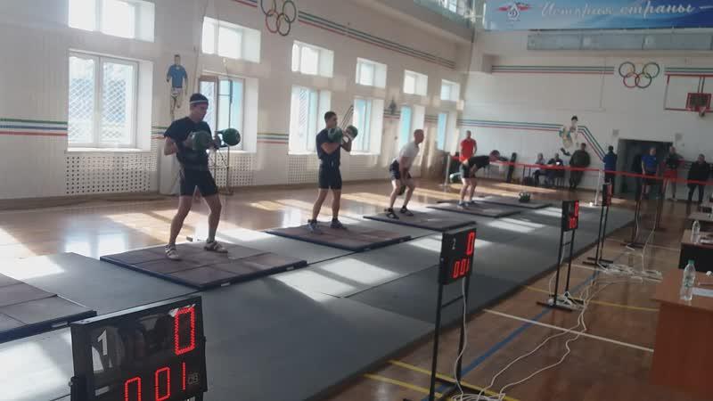 Динамо Казань 17 10 18