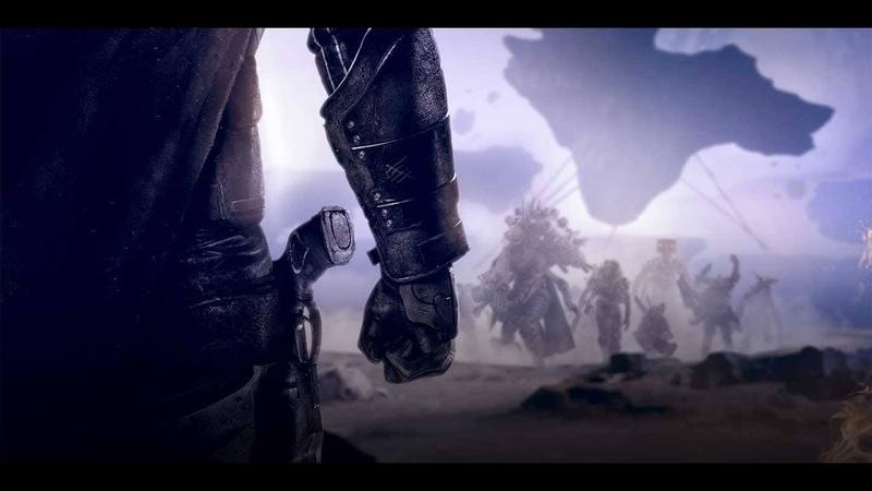 Destiny 2 Bungie и Activision разрывают отношения, с BattleNET проблем не будет.