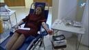 Сотрудники правительства региона стали донорами крови