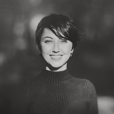 Дарья Ширшова