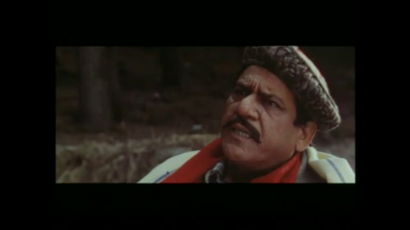 Hindu Sikh relation by om puri, scene from movie Maachis