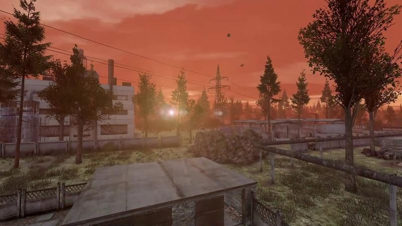 Sunrise Завод Анонс новой локации