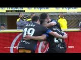 «Лас-Пальмас» - «Алавес». Второй гол Мунира Эль-Хаддади