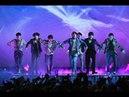 BTS - FAKE LOVE (Live at the Billboard Music Awards 2018)