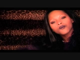 Foxy brown feat. jay-z - i'll be (krazytoons remix)