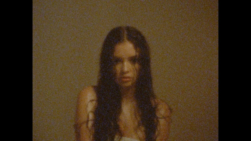 Sabrina Claudio All To You Lyric Visual