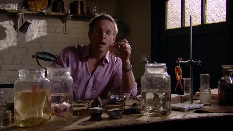 BBC История науки 5 В чем секрет жизни