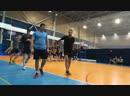 Международный турнир. ВК МОЭСК - ВК Викинг