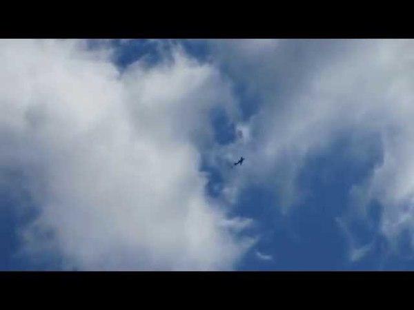 2015 05 Аэродром Куммолово возле Копорья