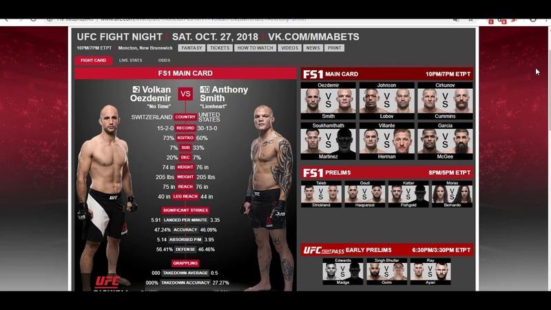 Прогноз и аналитика от MMABets UFC FN 138Мадж-Эдвардс,Буллар-Голм,Рей-Аяри.Выпуск №121. Часть 16