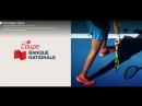WTA Квебек Финал Полин Пармантье Франция Джессика Пегула США 16 09 2018