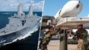 США подтянули своё высокоточное оружие к границам России