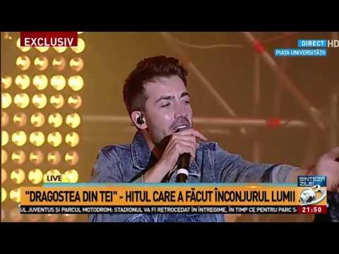O Zone - Dragostea Din Tei (na żywo 2017 rok)