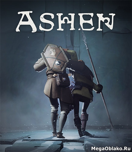 Ashen (2018/RUS/ENG/MULTi/RePack by xatab)