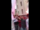 Duisburg Hamborn Türkische Jugendliche huldigen Erdogans Parteisieg 24 06 2018