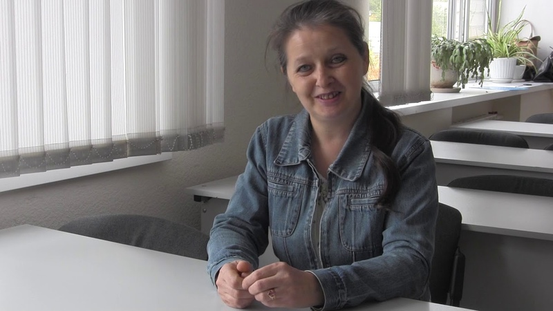Интервью победителя Регтура в Техно линк Вичевской Ларисы