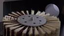 Щеточно-шлифовальный станок DE TERO 1/150