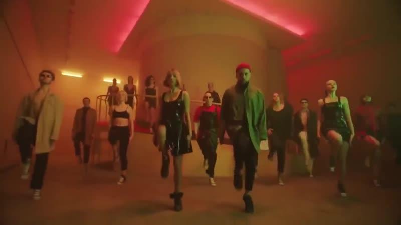 BRIMA feat. YAS- throw my hands up (martik c remix) HD
