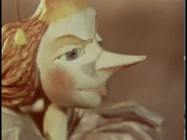 Как Тоску одолели 1978 Кукольный мультфильм Золотая коллекция