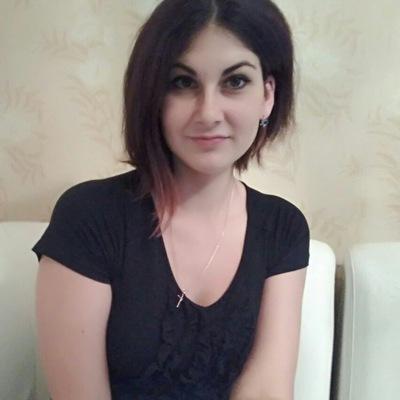 Анна Фарафонова