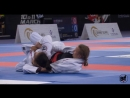 Charlotte Von Baumgarten vs Larissa Paes female 62 Final