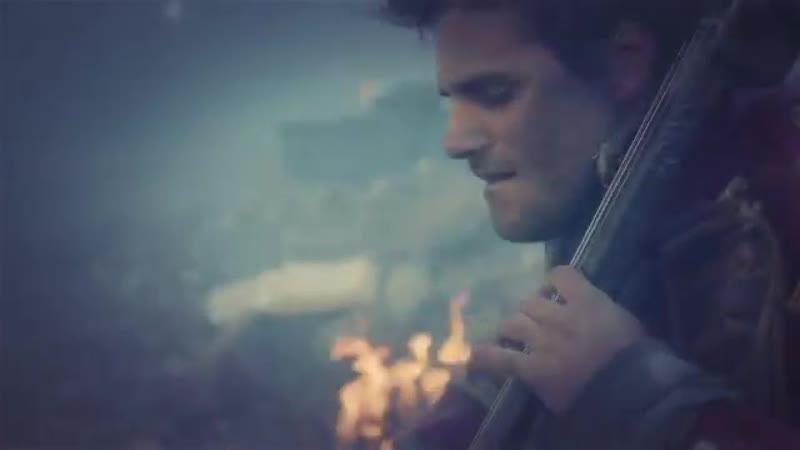 2CELLOS - They Dont Care About Us - Michael Jackson