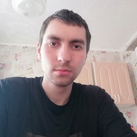 Анкета Александр Долгов