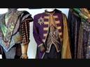 Londo Mollari Costume Babylon 5