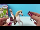 Schleich Horse Club Sofia and Blossom - ToyUnicorn
