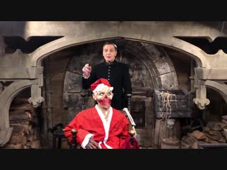 Невзоров про Деда Мороза