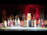 Опера Модеста Мусоргского