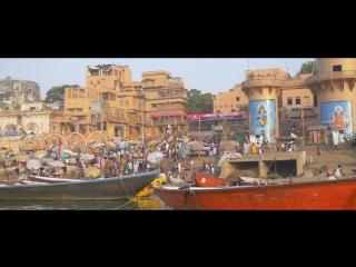INDIA - THE CHAOS BEAUTY