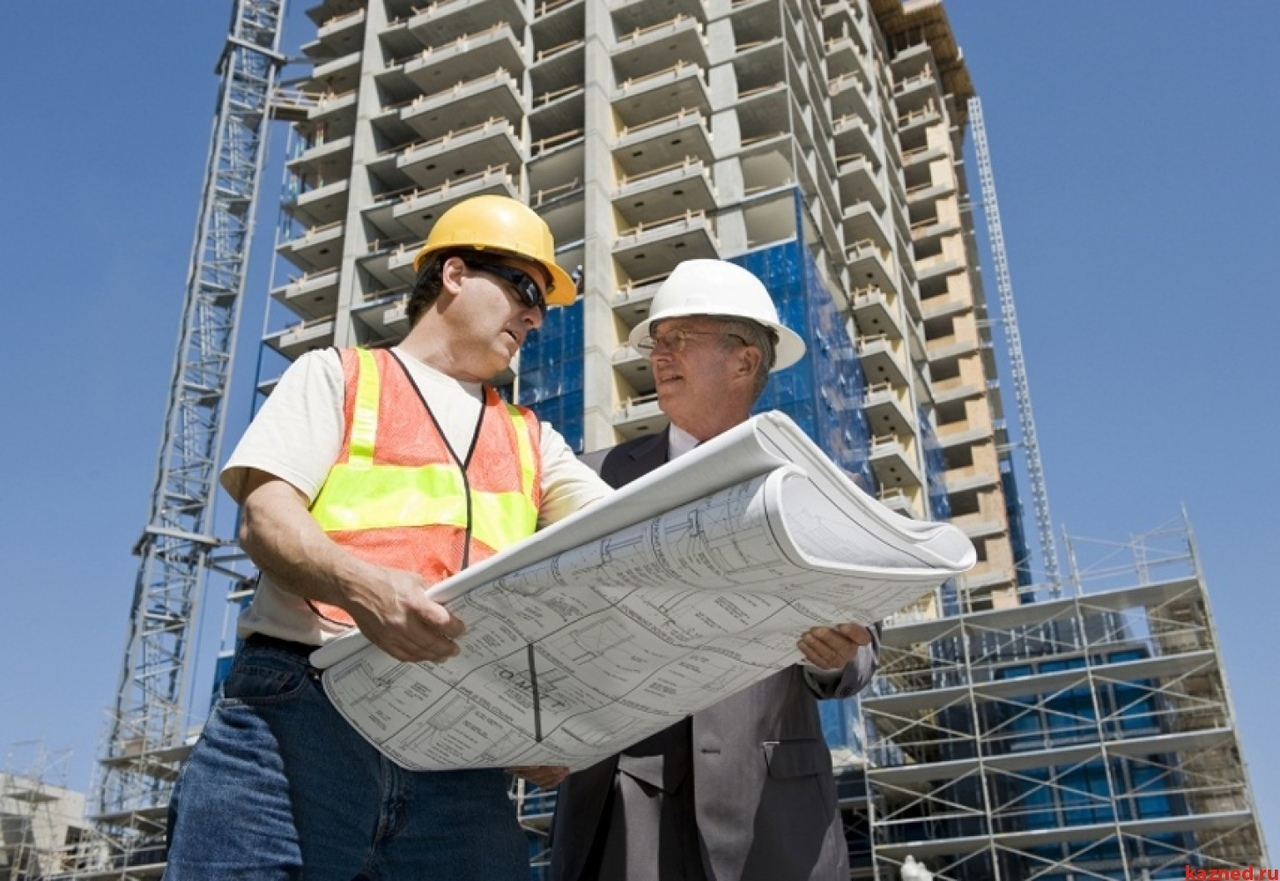 новый закон о строительстве жилья