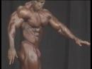 Bodybuilding Kevin Levrone prejudging at Mr Olympia 2000.avi