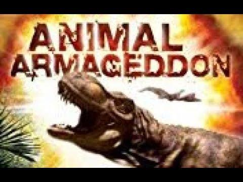 Discovery Армагеддон животных Огонь и лёд 2009