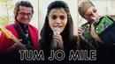 Maati Baani - Tum Jo Mile (feat. Linsey Pollak) • Индия | 2018