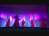 Старшая группа школы восточного танца Азария