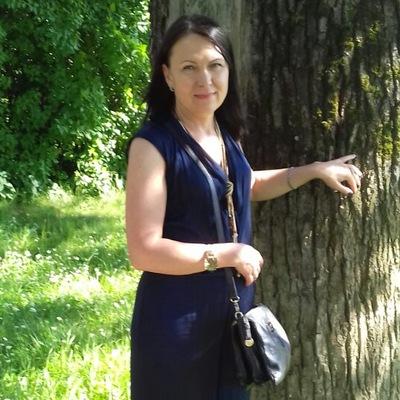 Вера Бутенко