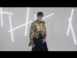 MINO & SEUNGYOON x Elle Korea x LouisVuitton