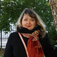 Елена Чулкова