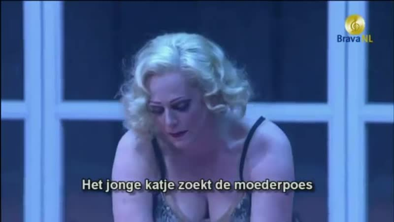 Shostakovich Lady Macbeth of Mtsensk Jansons Part 1