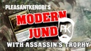 Modern Jund with Assassin's Trophy Deck Tech Gameplay and History
