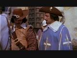 ДАртаньян и три мушкетёра-полная версия