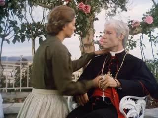 «Поющие в терновнике» (1983) - мелодрама, реж. Дэрил Дьюк, 2-я серия