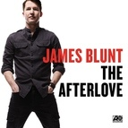 James Blunt альбом The Afterlove