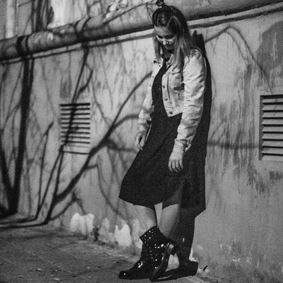 Алиса Бажина
