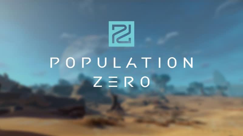 Population Zero Timelapse