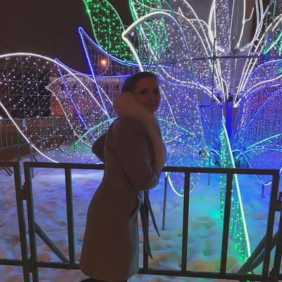 Виктория Зюляева
