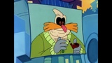 Robotnik is just love sharing a cozy hot cup of lapsang souchong shit